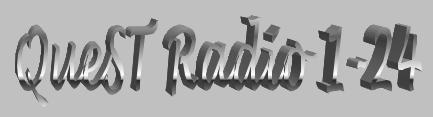 QueST Radio 1-24C