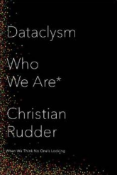 Dataclysm book cover
