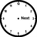 Clock-next