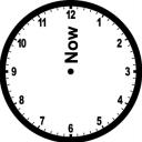 Clock-now
