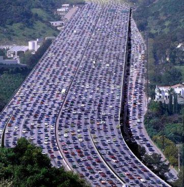 gridlock-SamuelLeo-flickr